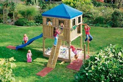 Fabulous Kinder Spielzeug für den Garten - Produkt News FA05