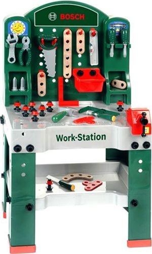 werkbank workshop bosch produkt news. Black Bedroom Furniture Sets. Home Design Ideas