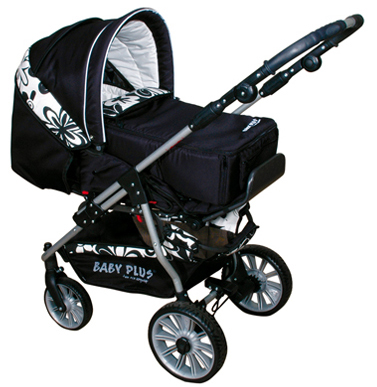 testbericht baby plus air tec swing kinderwagen produkt news. Black Bedroom Furniture Sets. Home Design Ideas